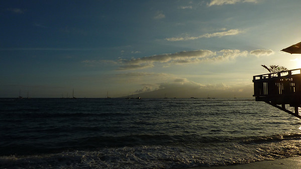 Maui, 2011