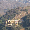House in the canyon below Runyon Trail