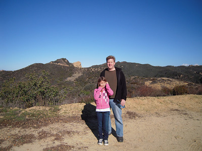 Emi and her dad