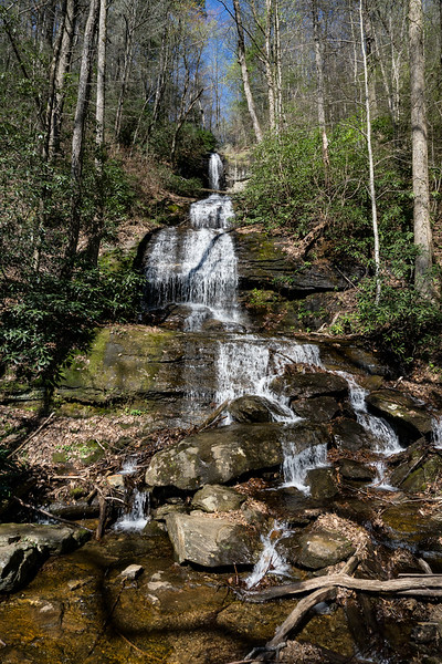 """Photos from my earlier visit can be found here   <a href=""""https://mtnimages.smugmug.com/Hiking-With-Mtnimages/Hike-to-DeSoto-Falls-and-Helto/"""">https://mtnimages.smugmug.com/Hiking-With-Mtnimages/Hike-to-DeSoto-Falls-and-Helto/</a>"""