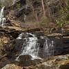 Cochrans Falls; by Renee.