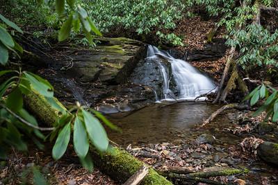 Bear Den Creek