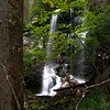 """The upper watershed of Coleman River in Rabun County Georgia has some spectacular waterfalls.  Bruce Roberts did the legwork and graciously passed along info making it easy for the rest of us.    <a href=""""http://www.be-roberts.com/se/tallu/cole/cole1.htm"""">http://www.be-roberts.com/se/tallu/cole/cole1.htm</a>   Some of my Waterfall Friends from the Carolinas joined me in an adventure  to two of the waterfalls."""