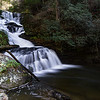 """Just a little farther downstream is the signature waterfall on Canada Creek.  We could call it """"Big Falls"""" or """"Waterfall #1"""", or as I will suggest: """"Canada Creek Falls""""."""