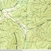 Interesting FYI:  USGS Quad 1938.