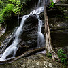 I was over at Neels Gap doing some recon and decided to stop at the DeSoto Falls Recreation Area and take some pics of the Lower DeSoto Falls.