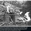"Negative!  It is the remnants of Tom Roane's hydroelectric power station . Rabun County has a rich history in Georgia's development of hydroelectric power. <a href=""http://www.appalachianhistory.net/2016/02/a-look-back-when-the-lights-came-on.html"">http://www.appalachianhistory.net/2016/02/a-look-back-when-the-lights-came-on.html</a>"