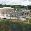 "This is the Terrora Hydro Plant today, still generating power.   More info on the Talluhla River dams can be found here   <a href=""http://www.janandpat.net/dams/southern/nghg.htm"">http://www.janandpat.net/dams/southern/nghg.htm</a>"