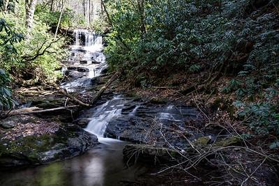 Ramey Creek