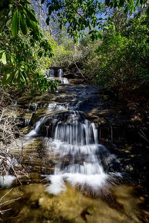 Upper Thomas Creek