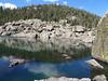 258 Lake Haiyaha, near Bear Lake