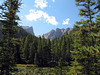 254 View from Dream Lake, near Bear Lake
