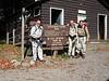 299 Bob, Tom & Bruce start at Pinkham Notch