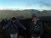 309 Bob & Tom on Osgood Trail, Mt Madison