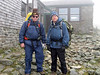 311 Bruce & Tom,  Madison Hut