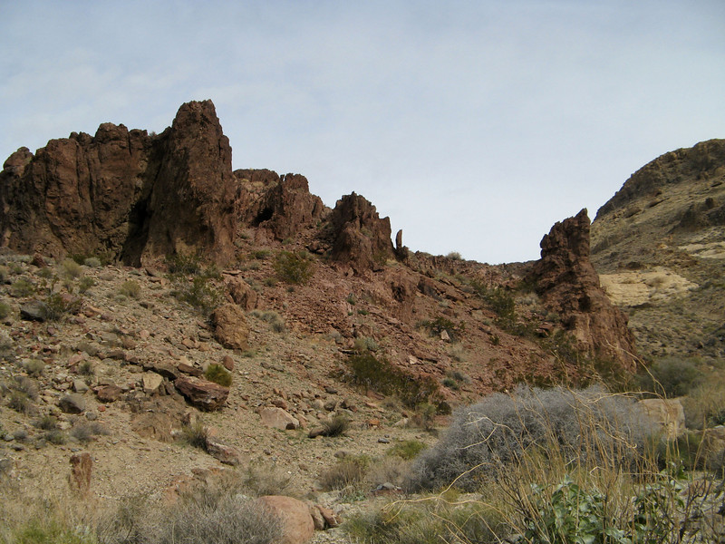 Nice rock formations