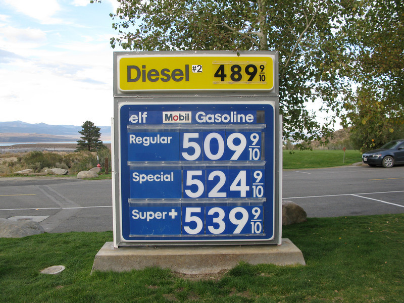 Stopped at wnd just to see what the gas prices were.