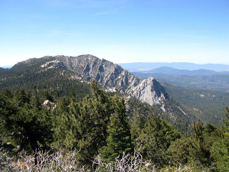 Tahquitz Ridge