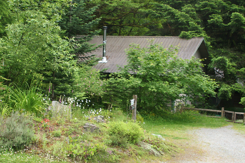 Base Camp<br /> Wellspring Cabins and Spa