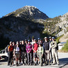 WPS Group Hike 2008. (Photo MC)