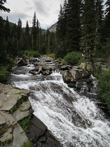 A nice cascade.