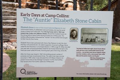 Camp Collins