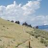 Devils Backbone, Colorado