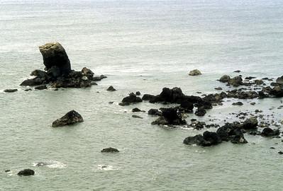Blacklock Point