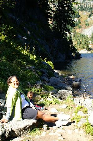 Lake Lillian - September 27th '09