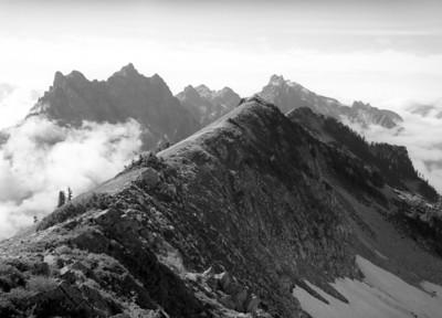 Mt. Townsend