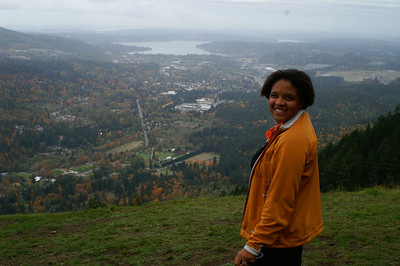 Poo Poo Point - October 24th '09