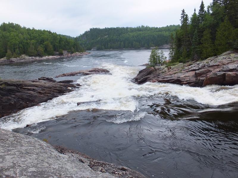Third falls