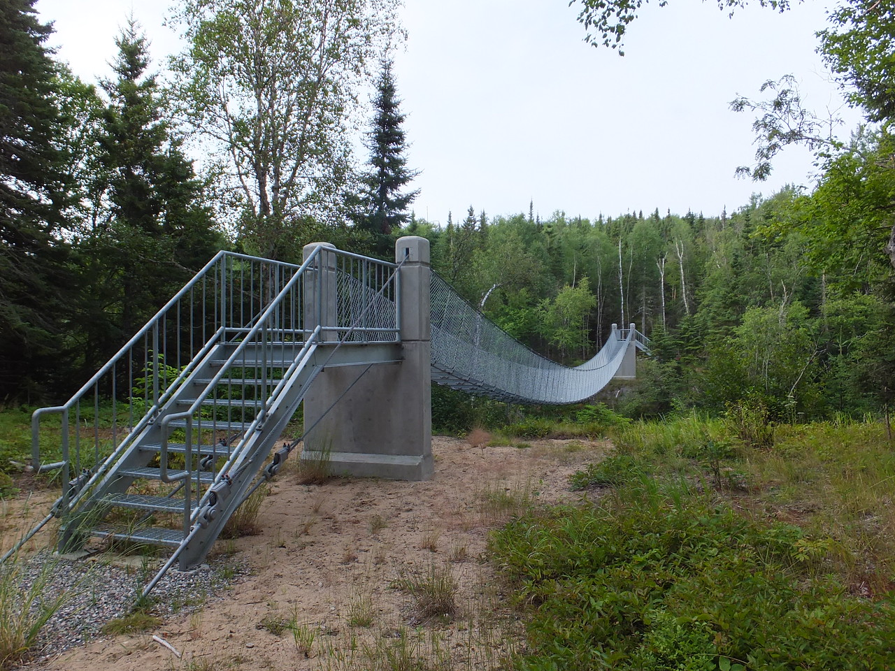 Bridge number two