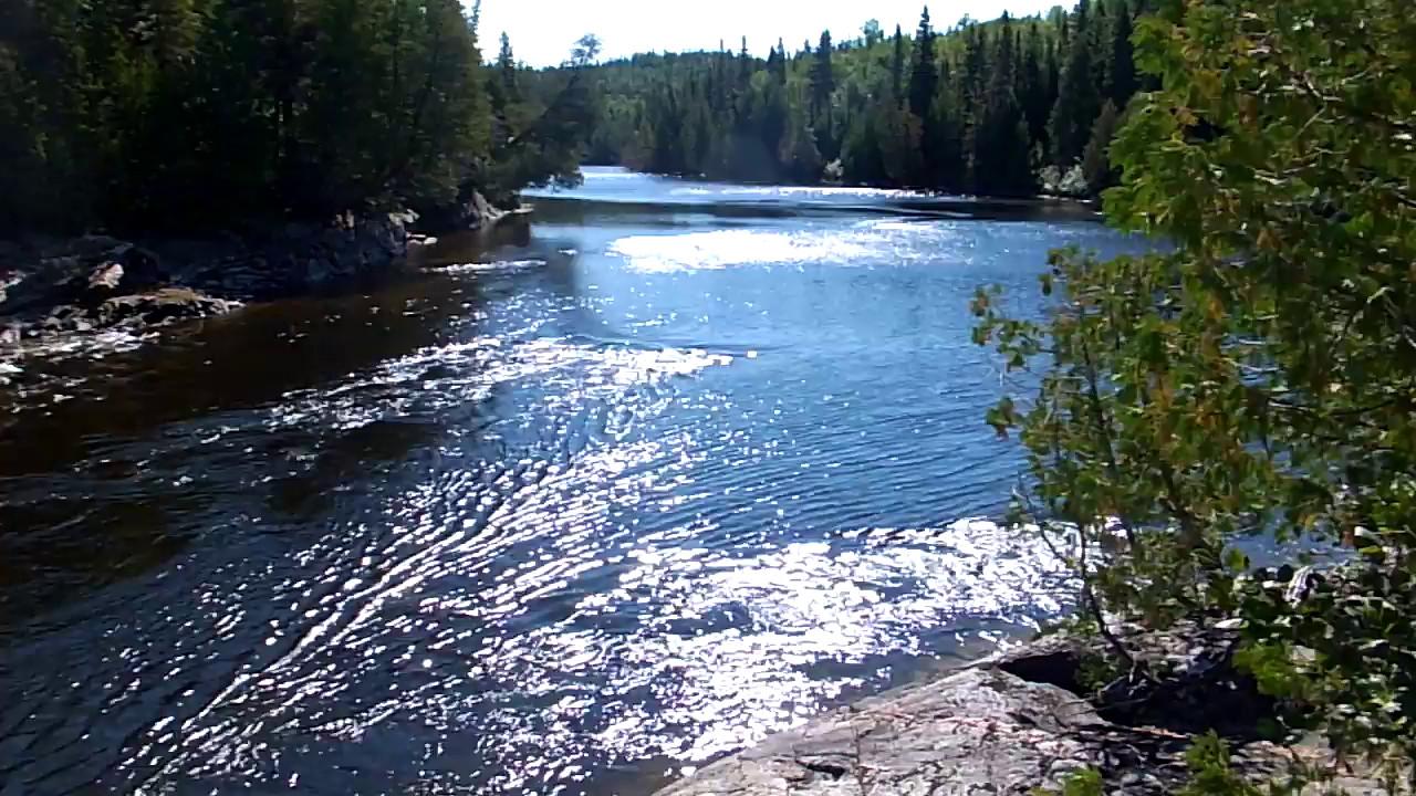 Video of Hook Falls