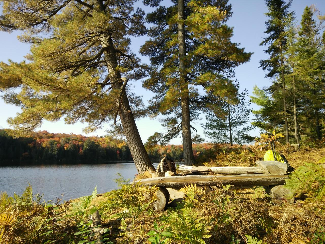 Clara Lake