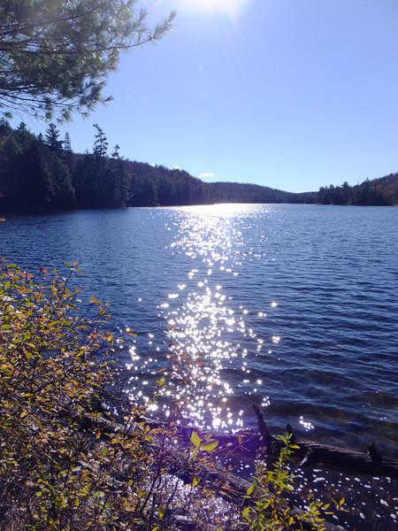 Little Hardy Lake