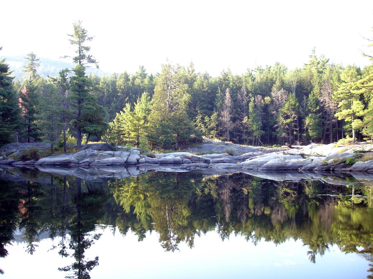 Kirk Creek reflections
