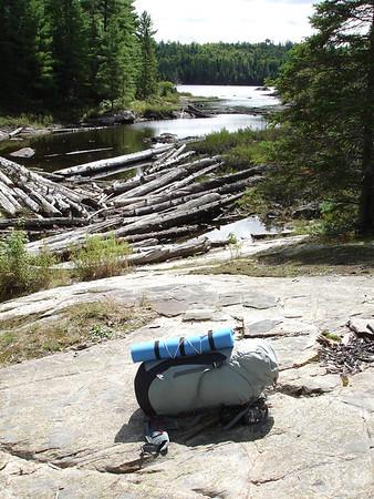 Hiking trips