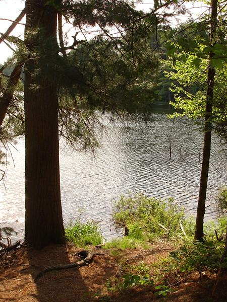 Ra-Mo-Na Lake