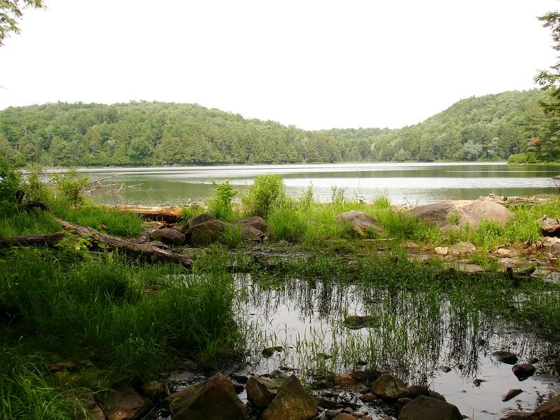 Guskewau Lake