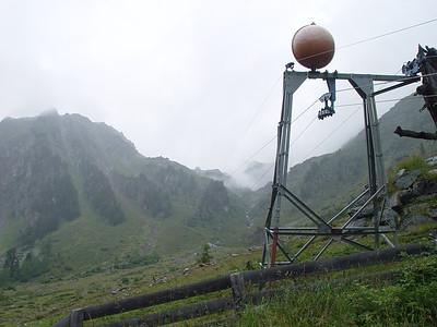 Ötztaler Alpen 2011