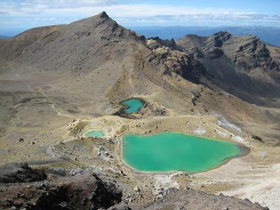 080315 Tongariro Crossing