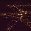 Pfronten bei Nacht