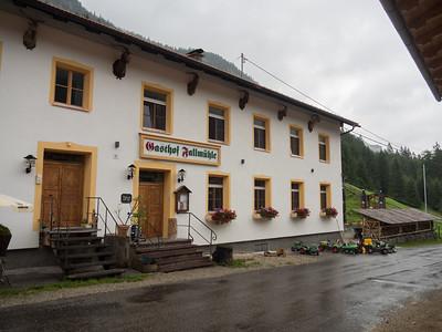 08/2017 Ostlerhütte und Aggenstein