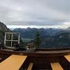 Blick von der Ostlerhütte