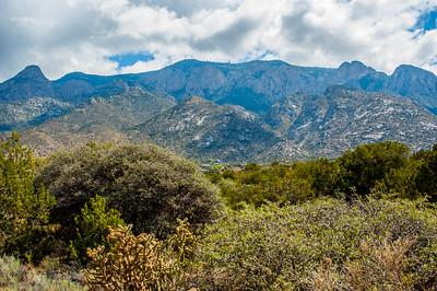 09-05-2014 Hiking La Luz