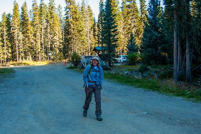 09-29-2015 Hiking Wheeler Peak