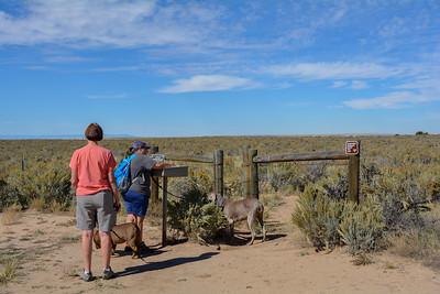 10-15-2015 Exploring the Bisti Badlands