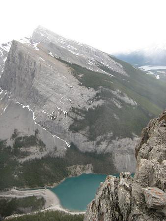 100522 EEOR Hike