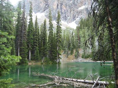 100626 Arnica Lake